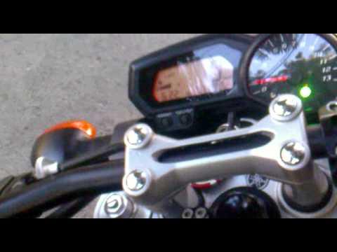 YAMAHA 2007 FZ1 Nacked (FZ1-N) ARROW鈦管 重機