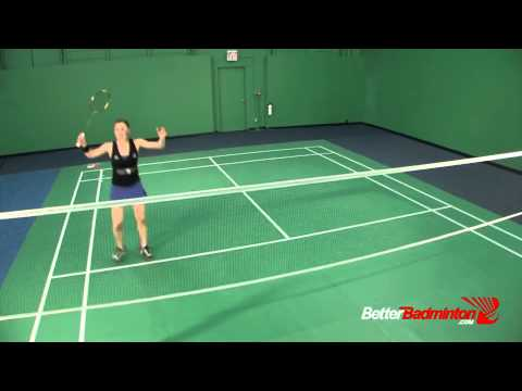 badminton drills and 12 day lesson plan Badminton is an high intensity intermittent activity sport the role of the aerobic system is to support recovery from anaerobic bouts of activity consequently, a.