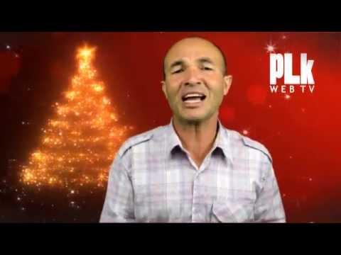 Mensagem de Natal 2014: José Sebastian