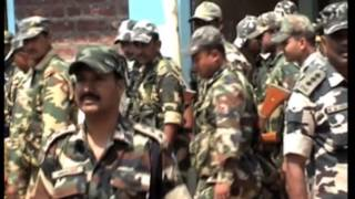 16 April, 2014 - Northeastern India Beef Up Security Ahead Of Fifth Phase Of Polls - ANIINDIAFILE