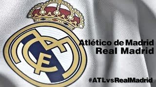 رونالدو خارج التشكيلة الرسمية لقمة كأس إسبانيا بين ريال مدريد وأتلتيكو مدريد