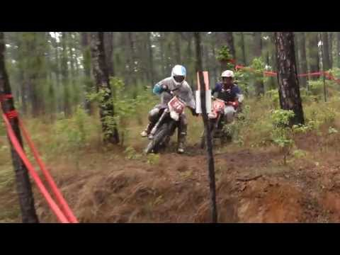 2013 National Enduro Round 4 - The Cajun Classic