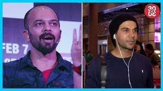 Rohit Shetty To Host An Award Show?   Newton Out Of Oscars 2018? - ZOOMDEKHO