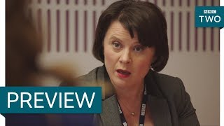 It's not brain science - W1A: Episode 6 Preview - BBC Two - BBC