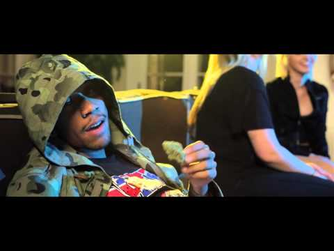"Hodgy Beats Feat. Left Brain ""Karateman"" Video"