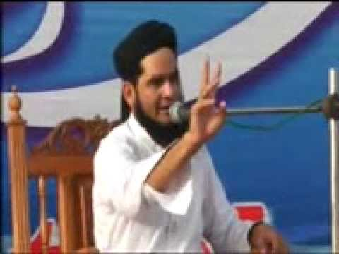 jamiyat ul quran Nasir madni 2 haya or eman