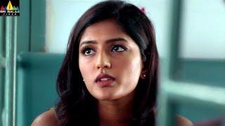Srinivas Avasarala Promotes Darshakudu | Latest Telugu Movies | Ashok, Eesha | Sri Balaji Video - SRIBALAJIMOVIES