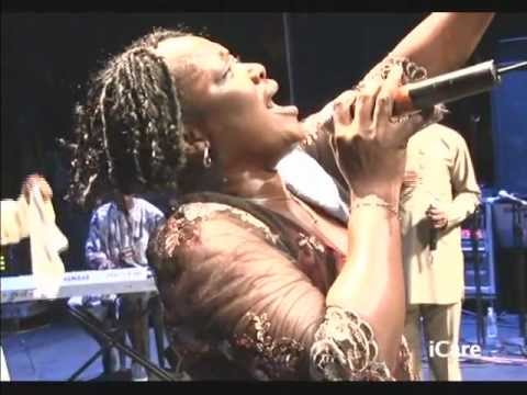 Midnight Crew Live in Chicago - Praise & Worship