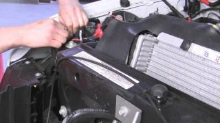 meyer snowplow install part 2 electrical