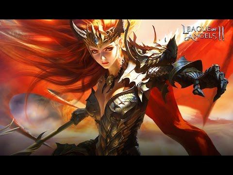 League of Angels II - Ücretsiz ve Türkçe RPG Oyunu