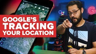 Google's tracking you, even if you've turned Location History off (Alphabet City) - CNETTV