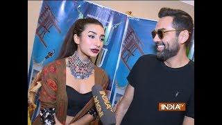Patralekhaa reveals why she is upset with Nanu Ki Jaanu director - INDIATV