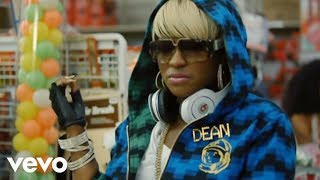 Ester Dean - Drop It Low (feat. Chris Brown)
