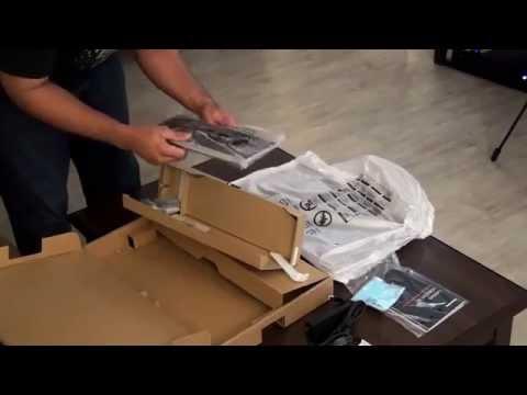 Lenovo Horizon 2e Unboxing, Setup & First Impressions