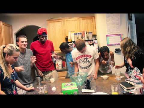 Cinnamon Challenge Video Gallery Sorted By Views Know