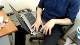 Восстановление прошивки BIOS на ноутбуках HP ProBook 4540s