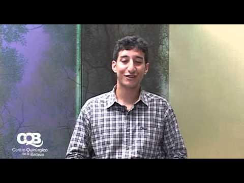 Testimonio Sebastian Palacios Nariz