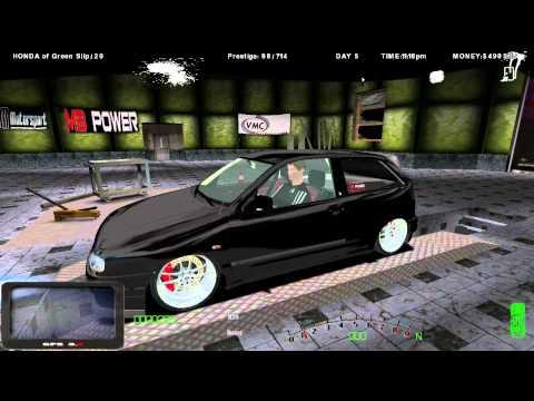 Seat ibiza 6K GT-TDI Do Poder no SLRR