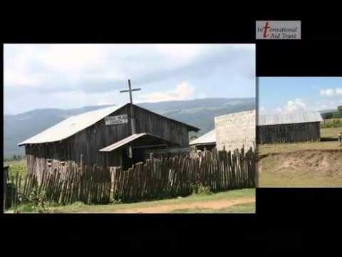 IAT Kenya show0
