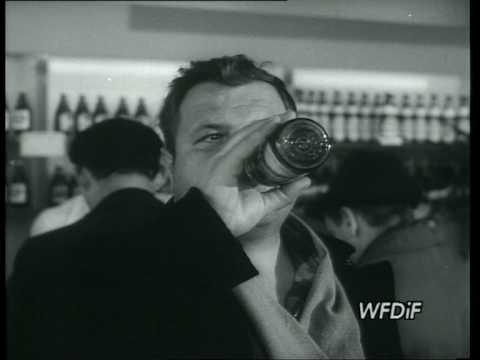 Polska Kronika Filmowa 16B-68 WFDiF - WSTĄP NA PIWKO NAPRZECIWKO HQ