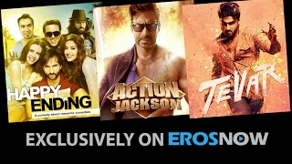 Subscribe to ErosNow for unlimited entertainment - EROSENTERTAINMENT