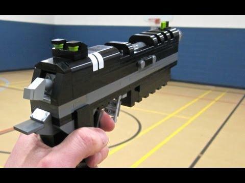 LEGO B23R - Black Ops 2