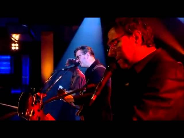 Richard Hawley - Don't Stare at the Sun (Later with Jools Holland)