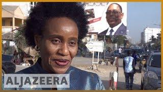 🇸🇳 Senegal presidential candidates appeal to female voters l Al Jazeera English - ALJAZEERAENGLISH