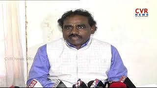 Ex-Minister Ravela Kishore Babu Speaks with Media over Spa Company Representatives | CVR NEWS - CVRNEWSOFFICIAL