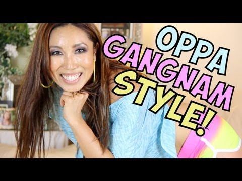 GANGNAM STYLE Cardio Dance Workout! | POP Cardio