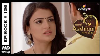 Meri Aashiqui Tum Se Hi : Episode 157 - 26th January 2015