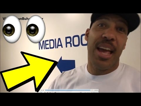 Lavar Ball - LaMelo Ball & Lonzo Ball's Dad: 'LONZO BALL DESERVES TO BE #1 PICK IN 2017NBA DRAFT!'