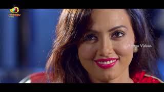 Sana Khan Bathing in Swimming Pool | Gajjala Gurram Telugu Movie Scenes | Mango Videos - MANGOVIDEOS