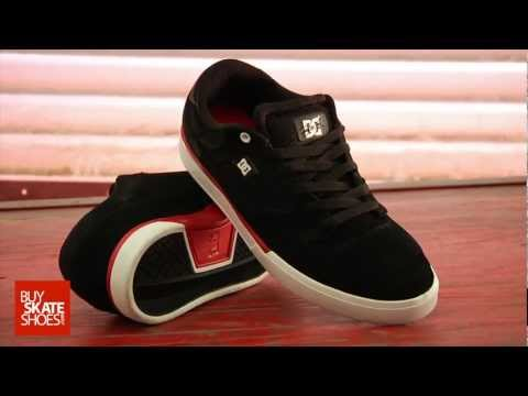BuySkateShoes.com | Spring 2012 | DC and NVRBRKN Footwear