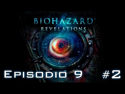Resident Evil Revelations HD Gameplay Walkthrough - Parte 18 (Xbox 360/PS3/PC/Wii U/3DS)