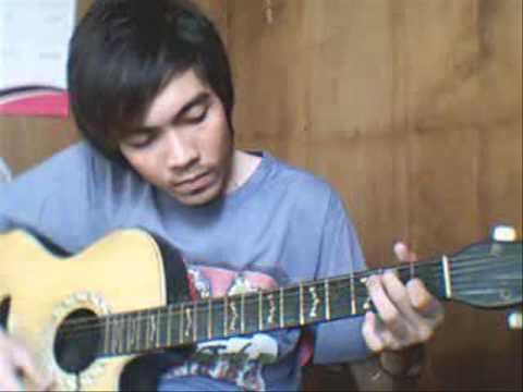VOLTES V THEME (guitar solo)
