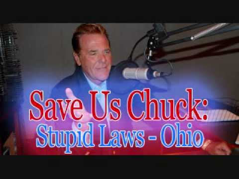 Save Us Chuck - Stupid Laws (Ohio)