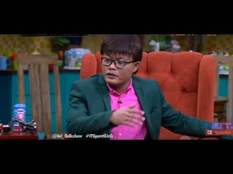 The Best Of Ini Talk Show - Pak RT Gak Bosen Bikin Sule Kesel