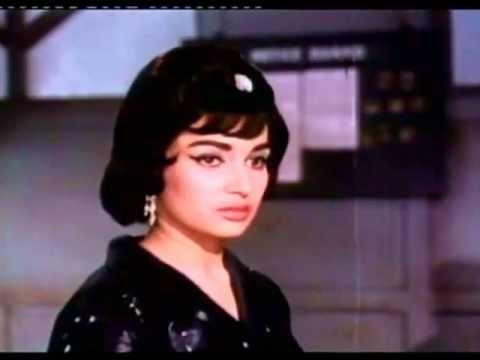 Humdum Mere Maan Bhi Jao By Rasheed. (Mere Sanam 1965)