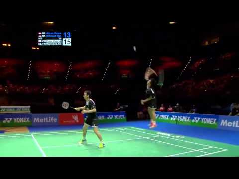 Badminton Very Best of MD