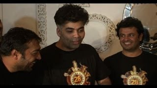 Karan Johar in a negative role in Bombay Velvet - IANS India Videos - IANSINDIA