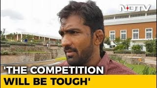 Asian Games Medallist In Wrestling Can Win An Olympic Medal: Yogeshwar - NDTV