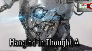 Royalty Free :Mangled in Thought