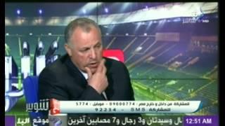 فيديو | أبوريدة يكشف عن مفاجآت في قائمته لانتخابات اتحاد الكرة