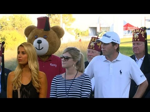 Trending on TOUR | Poulter plays caddie and Crane goes mad | October 20, 2014
