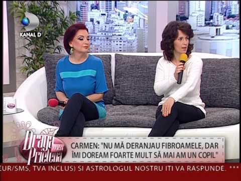 Dr ZORELA SGARBURA ,MD, PhD despre fibromul uterin