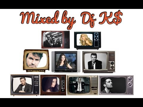 Greek Mix ( Elliniko Mix )Τα καλύτερα ελληνικά τραγούδια 2014 By Dj K$