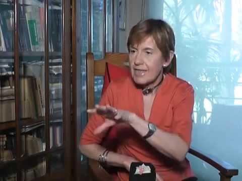Violencia en el sector Gastronómico. Entrevista Susana Treviño Ghioldi.22 10 14