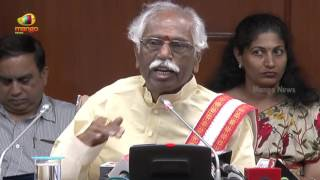 Children Below 14 Years Are Banned For Working In Any Sector: Labour Minister Bandaru Dattatreya - MANGONEWS