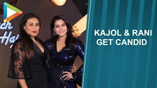 Kajol & Rani get CANDID about the shoot days of Kuch Kuch Hota Hai - HUNGAMA
